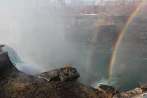 Majestic Peace - Double Rainbow - Zsanett Czvikli