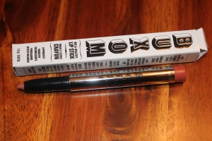 Buxom Big & Healthy lip stick in Milan