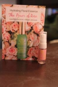 Tata Harper Rose Floral Essence (Deluxe Sample)
