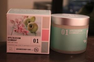 Advanced Body Care by ME! Tri-Functional Sugar Scrub (Full Size - $40!)