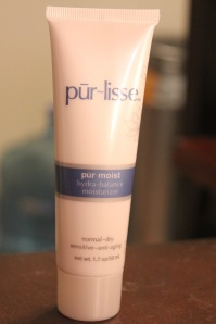 Pur-lisse Pur-moist Hydra Balance Moisturizer (Full Size - $55!)